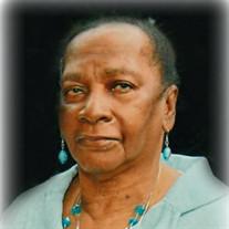 Marjorie A. Gilbert Nurse