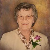 Helen J. Cotton