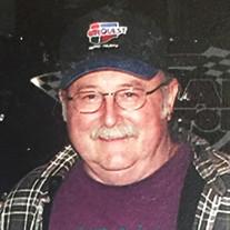 Francis J. Dankulich Jr.