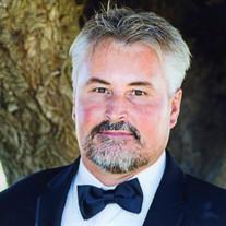 Shawn Michael McGowen