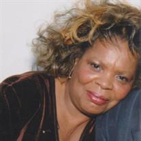 Cynthia L Darby