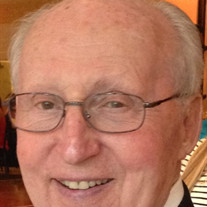 Dr Louis M. Konstan