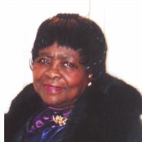 Mrs. Gladys Dawkins