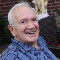 Frank Joseph Servitto