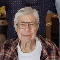 Raymond E. Nunnery