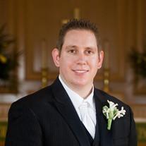 Ryan M. Fecho