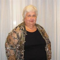 Doris A. Woynicki