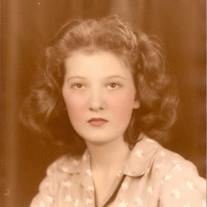 Martha Elizabeth Hays