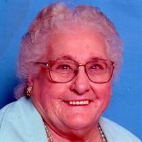 Mary L Strahorn