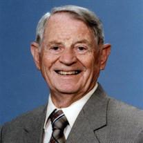 Edward Trinkle Saddler