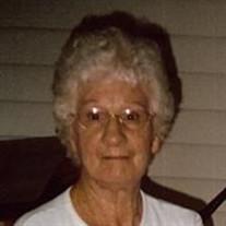 Caddie P. White