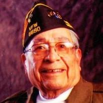 Joseph H. Medina