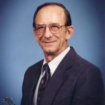 Charles Edward Reynolds
