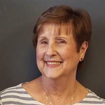 Mamie Carolyn Bailey Wilson