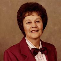 Shirley Mae Schaffer