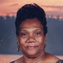 Annette Frances Harris