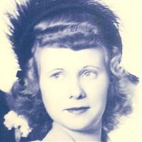 Lynette Jean Baker