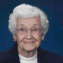 Dorothy Marie Tenney
