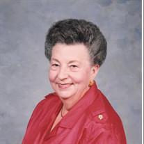 Dorothy Hisaw Gutierrez