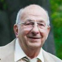 John DeCriscio
