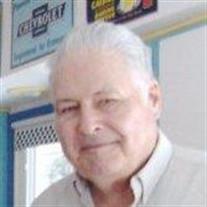 Bruce  V.  Pomaville