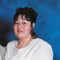 Lidia Perez Urrutia