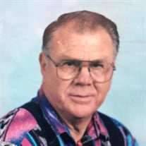 Jimmy  Samuel  Robinson  Sr.
