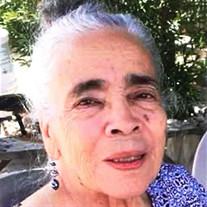 Lilia M.  Cruz