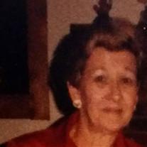 Wanda Faye Roper