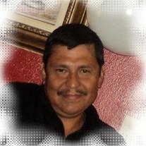 Jorge Alberto Juarez Medina