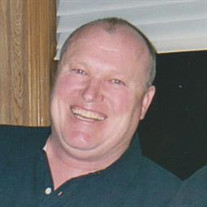 Mark Steinkamp