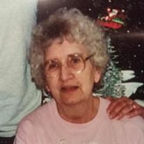 Leona Mae Brumett