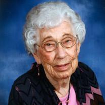 Esther V. Petersen