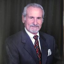 Theodore  James Athanasakes