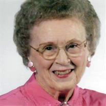 Marian L. Alexander