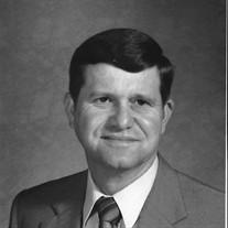Gerald Wayne Casey