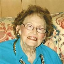 Virginia  Sue Jones