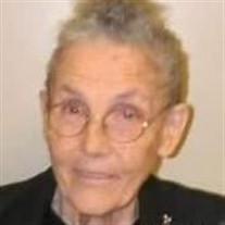 Dorothy  Marie Wilkins