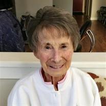 Dorothy Klass