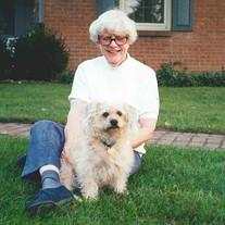 Dorothy Ekstrom