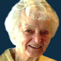 Lillian G. O'Bryan
