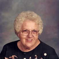 Mary Louise Esker