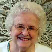 Ruth G.  Blank