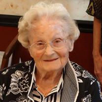 Mrs Wilma Virginia Cheslock