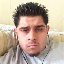 Jesse Martinez Gomez