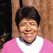 Carmen Garcia Caswell