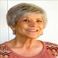 Thelma Maxine Moore