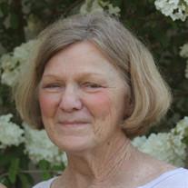 Susan Matthews Tyson