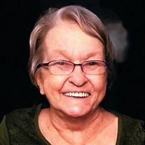 Mrs. Bobbie Jean Lloyd Quick