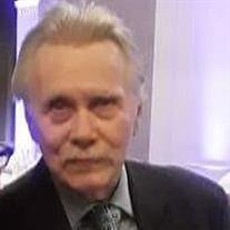 Richard L. Webb